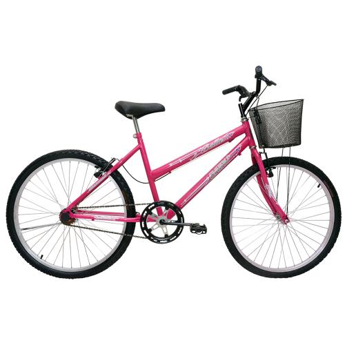 Imagem de Bicicleta Aro 24 Bella Cairu