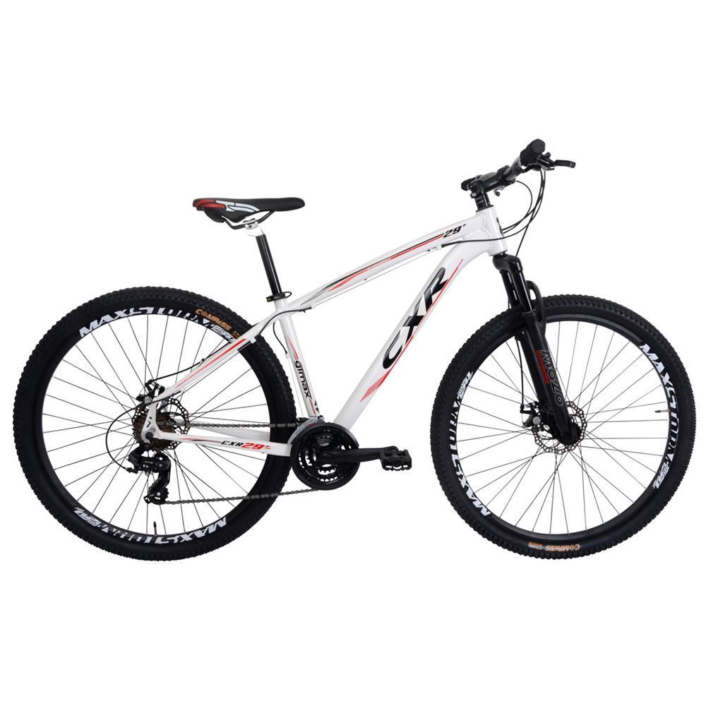 Imagem de Bicicleta Aro 29 Al Cxr Cairu