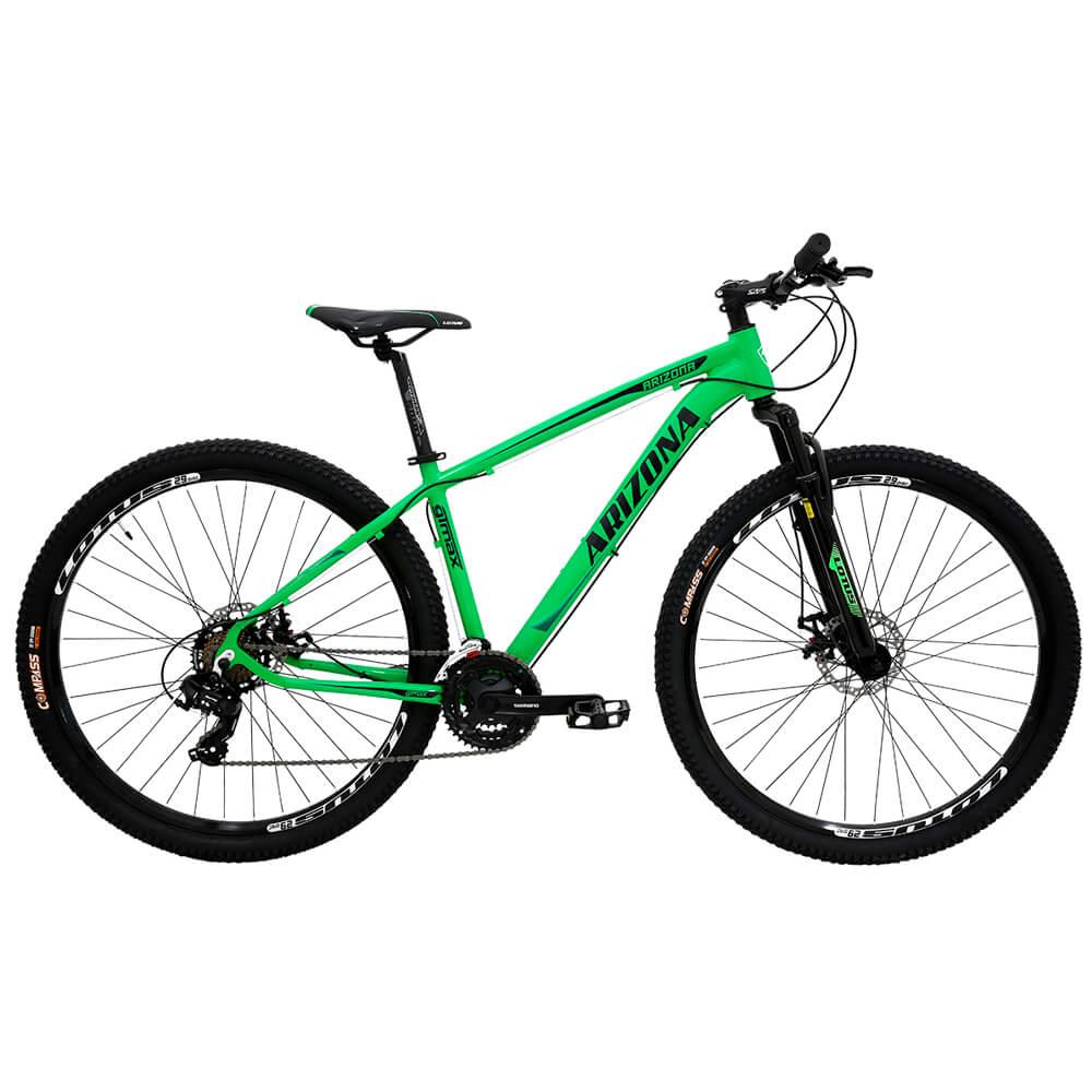 Imagem de Bicicleta Aro 29 Arizona Cairu