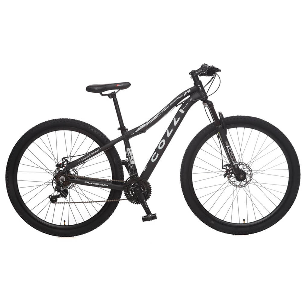 Imagem de Bicicleta Aro 29 Racer Tecnology Colli