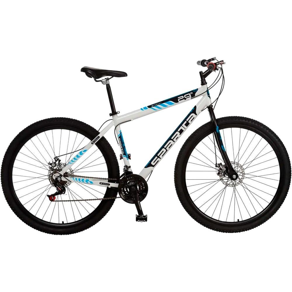 Imagem de Bicicleta Aro 29 Sparta Colli