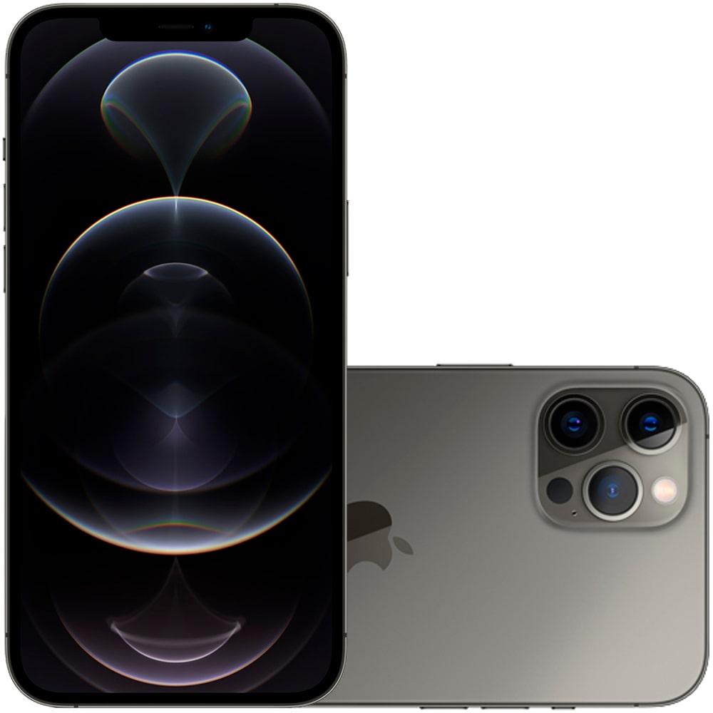 Imagem de Smartphone Apple iPhone 12 Pro Max 128GB 5G